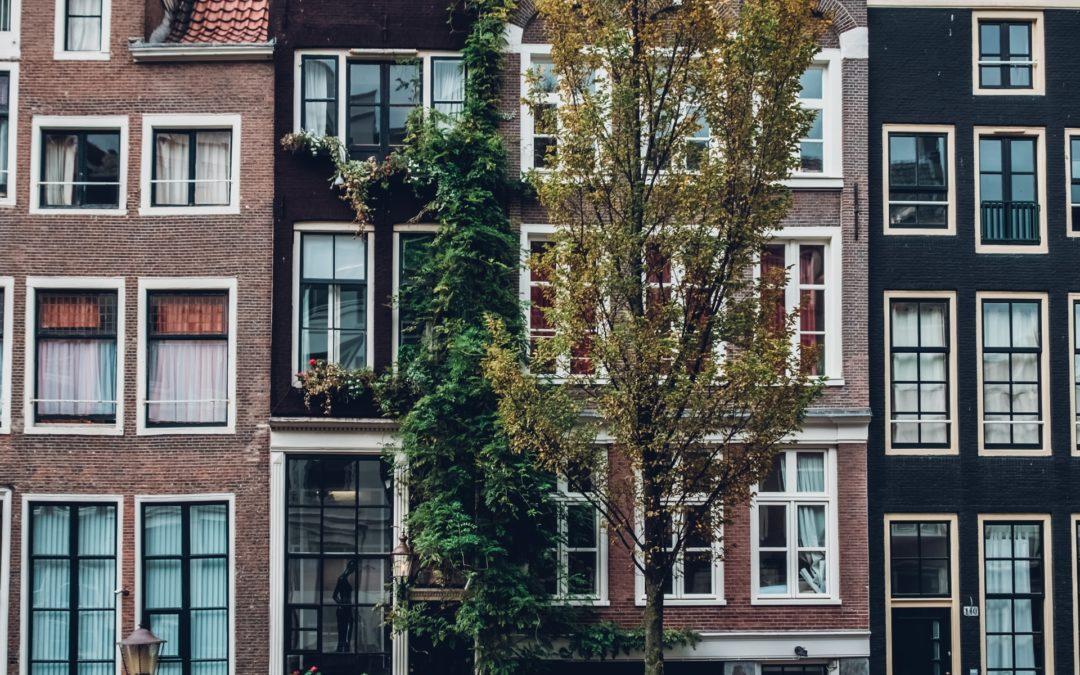 Huis Huren Ammerstol