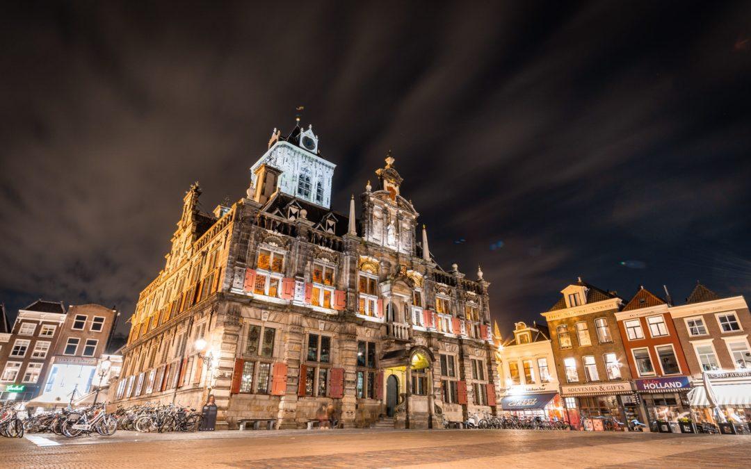 Verhuurmakelaar Delft