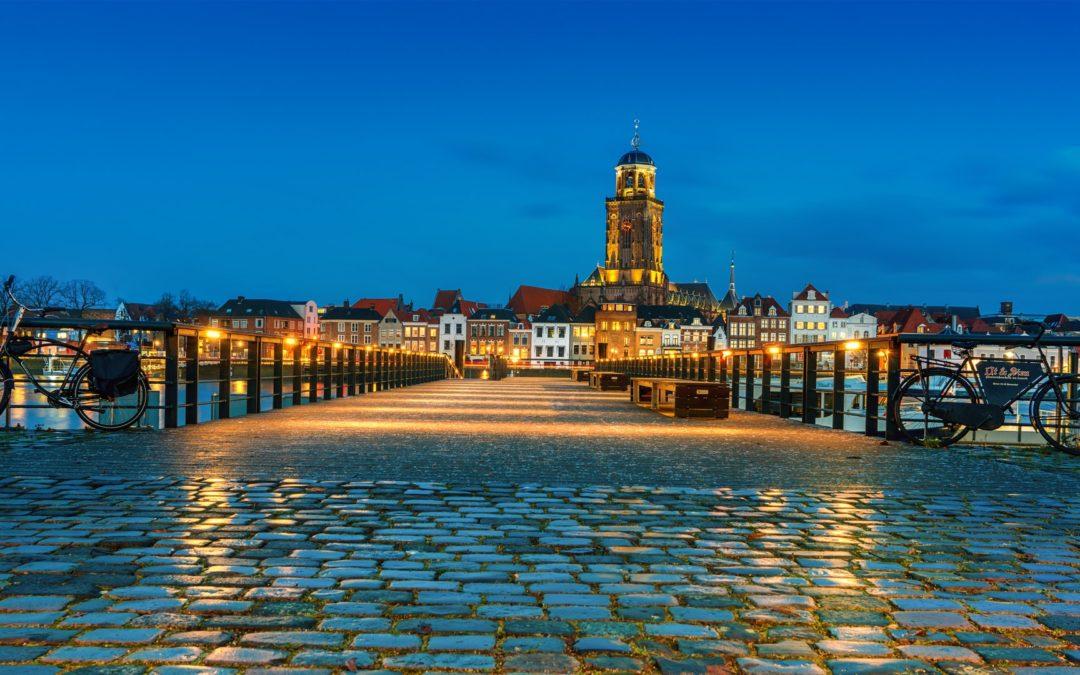 Uw Appartement Verhuren in Deventer