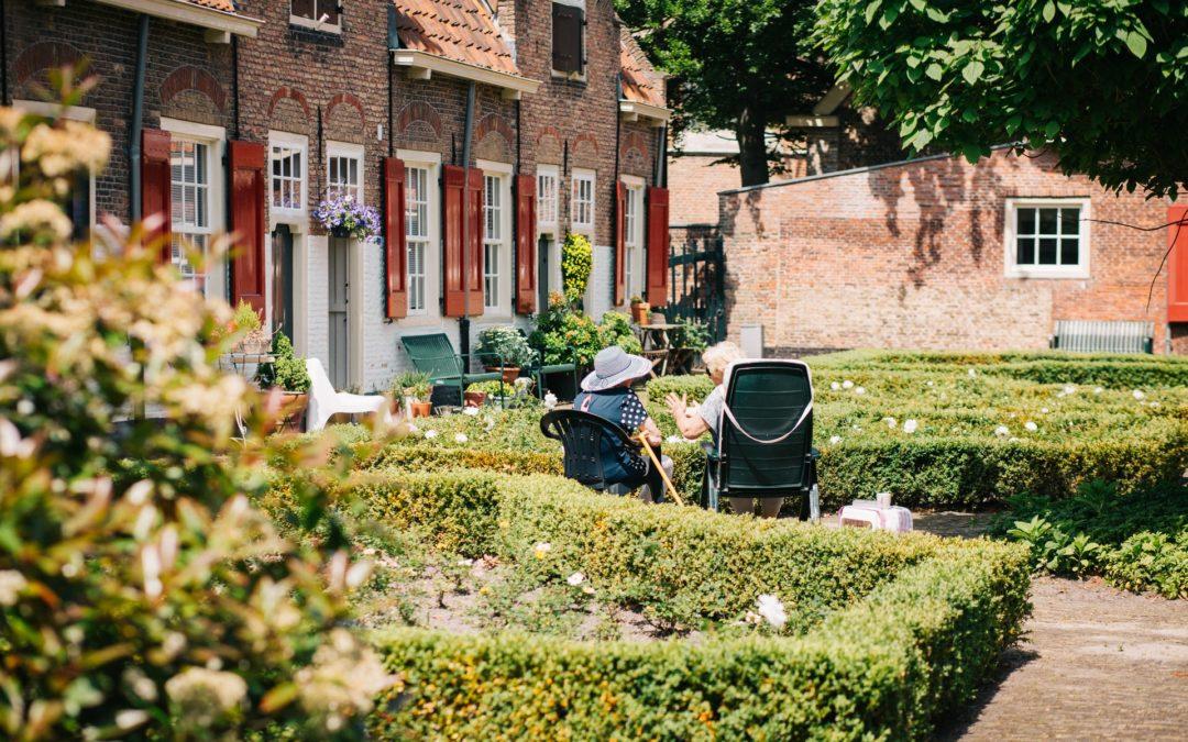 Huis Huren Doesburg