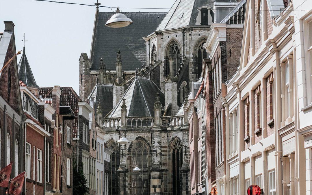 Woning Huren Dordrecht