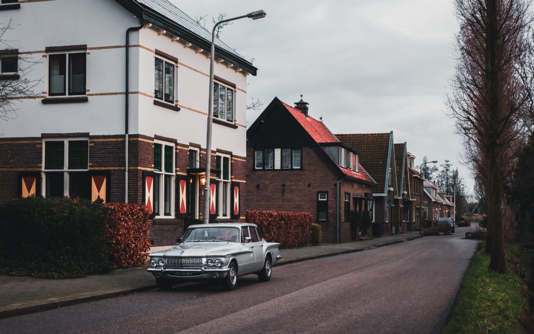 Woning Huren Grafhorst