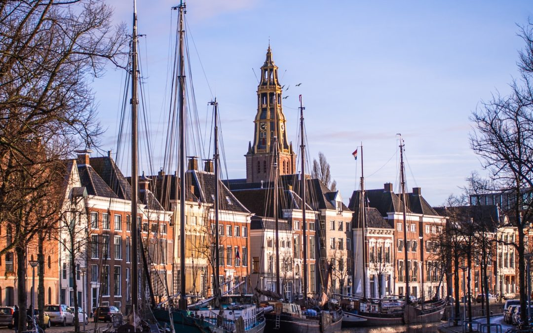Woning Huren Groningen