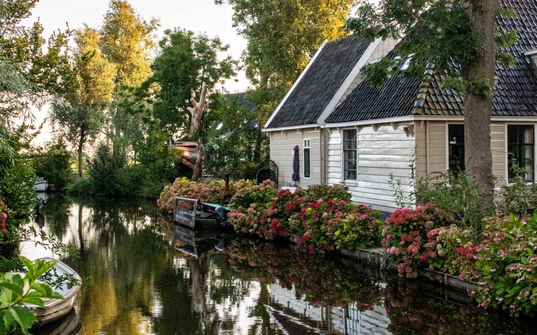 Uw Appartement Verhuren in Grootebroek (of Broek)