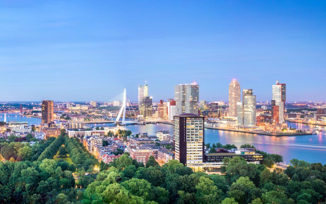 Verhuurmakelaar Rotterdam